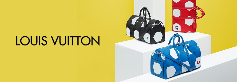 POP UP МАГАЗИН  LOUIS VUITTON В КРОКУС СИТИ МОЛЛ