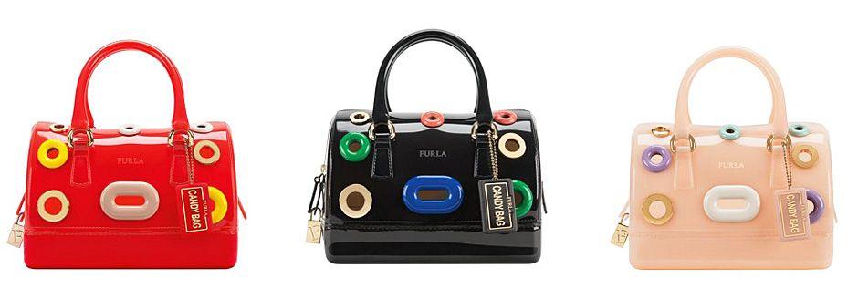 7296b533f7ea Furla выпустили сумки для мам и дочерей - ТЦ Крокус Сити Молл